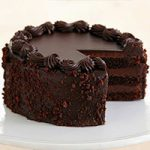 آموزش درست کردن کیک کاکائویی