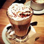 آموزش درست کردن کافه گلاسه