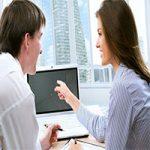 ازدواج با همکار درست است یا خیر