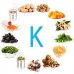آشنایی با ویتامین k