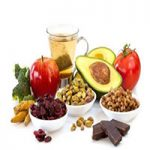 خوراکی های مغذی که متخصصان پیشنهاد می دهند