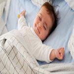 تاثیر آواز خواندن در آرامش نوزاد