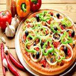 آموزش درست کردن پیتزا کالزو