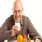 ضد درد ها و ساخت عضله در سالمندان