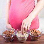 تغذیه سه ماهه سوم بارداری