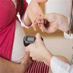 تاثیر دیابت در دوران حاملگی