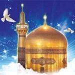 مکان های زیارتی معروف ایران