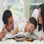 ویژگی های پدر و مادر های موفق