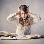 راهکاری برای کاهش استرس امتحانات