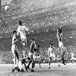 تاریخچه ورزش فوتبال