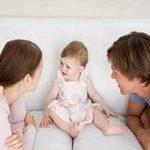 نکاتی در رابطه با تربیت فرزندان