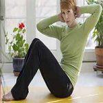 سه حرکت ورزشی برای کاهش وزن در ناحیه شکم